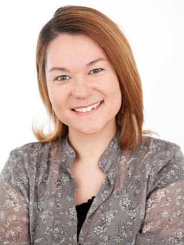 サンドラ・ヘフェリン's Profile