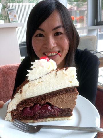 河内 秀子's Profile