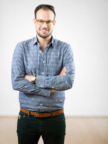 Felix Sandberg's Profile