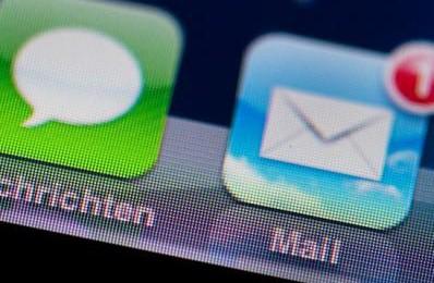 日本人とドイツ人はメールが長い!