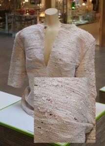 Das Schukdenhemd, Swetlana Schmidt