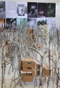 Bauen im Wald II