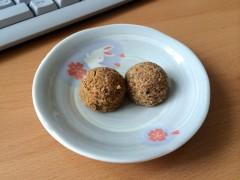 ロッテおばさんのヘーゼルナッツクッキー ⒸGerman Embassy Tokyo