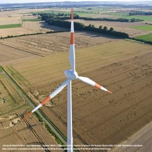 Windrad-Wind-Turbine