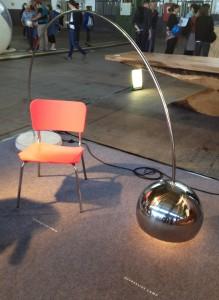 Depressive Lamp