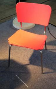 Hyperactive Chair