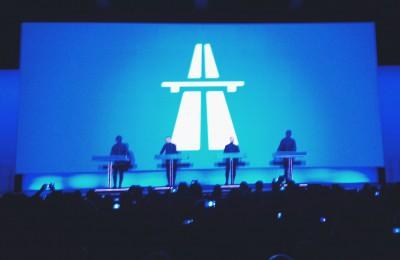 Kraftwerk / Autobahn