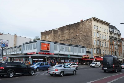 Potsdamer Strasse