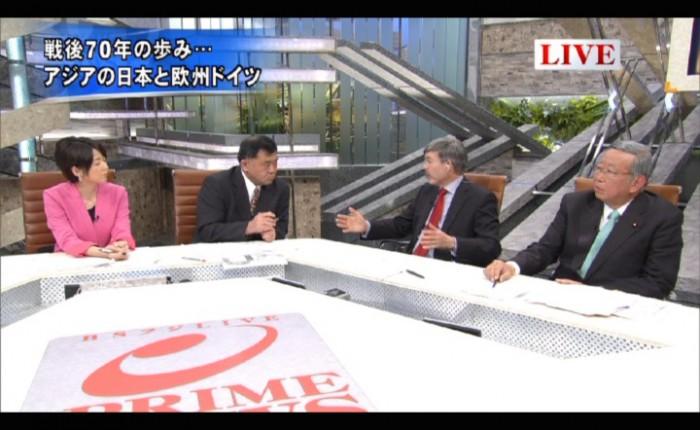 © Fuji TV