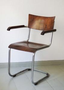 Bauhaus Klassiker von Mart Sta,