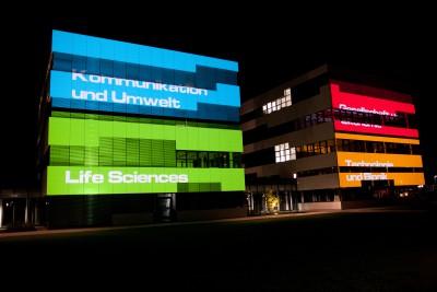 Rhine-Waal Faculties