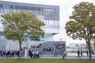 Rhine-Waal Lecture Centre