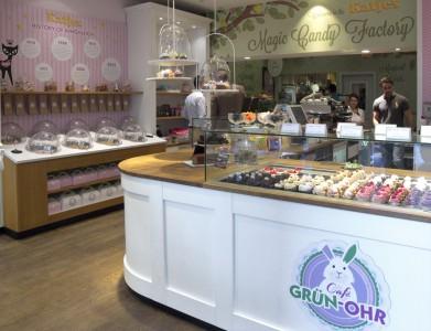 Café Grün-Ohr