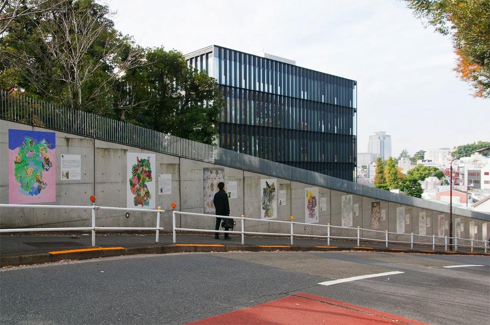 ⒸGerman Embassy Tokyo