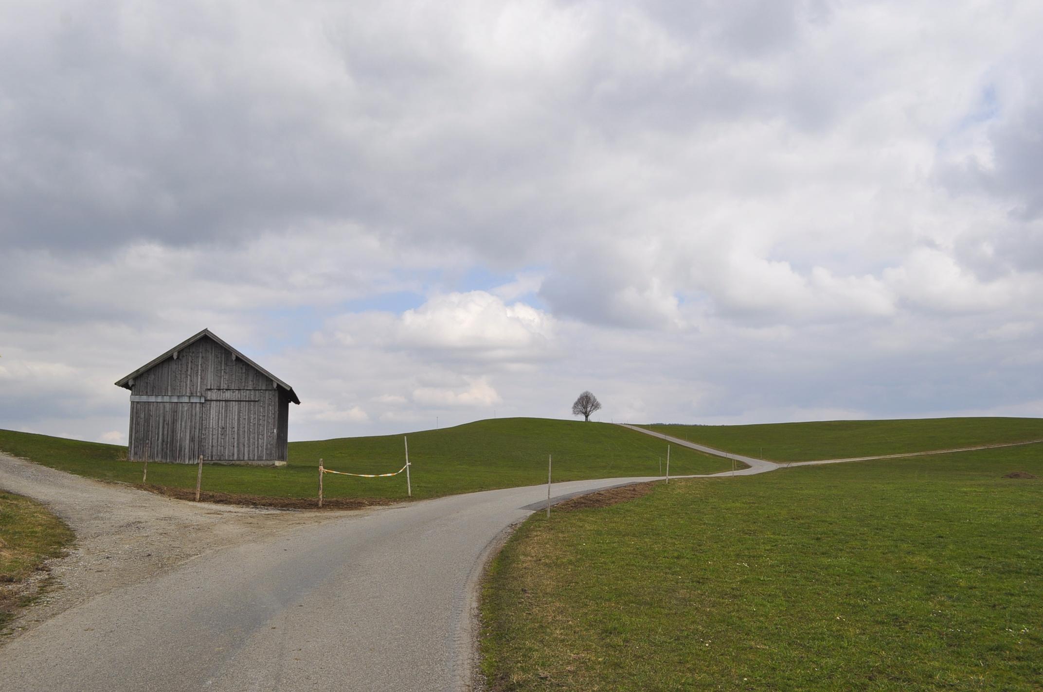 道(Münchner Jakobsweg)