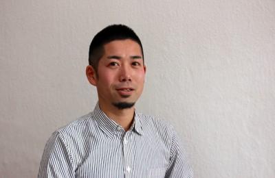 料理フォトグラファーとして活躍する豊田裕さん