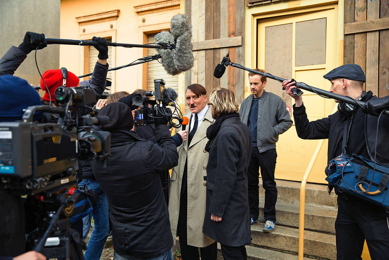 ©2015 Mythos Film Produktions GmbH & Co. KG Constantin Film Produktion GmbH Claussen & Wöbke & Putz Filmproduktion GmbH