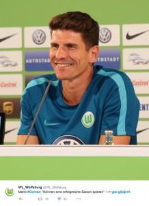 ©@VfL_Wolfsburg