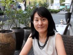 TFTをドイツで広める小林智子さん
