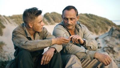 © 2015 NORDISK FILM PRODUCTION A/S & AMUSEMENT PARK FILM GMBH & ZDF