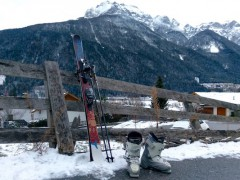 ドイツ人にも人気のスキーリゾート、オーストリアの渓谷「シュトゥバイタール」へ行ってきました Photo: Aki SCHULTE-KARASAWA