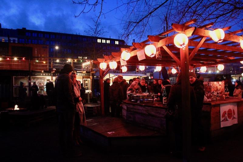 大盛況だったJapanese Sake Festival