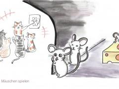 Mäuschen spielen-PS