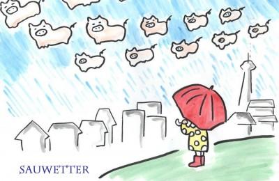 Sauwetter-PS