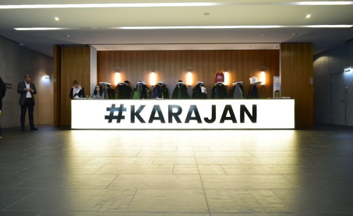 karajan music tech conference