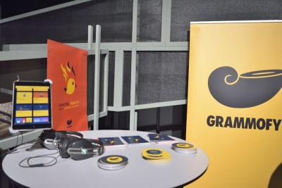 Grammofy