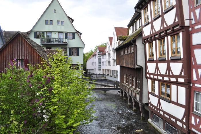 ウルム(Ulm)