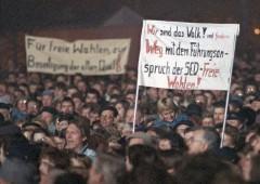 ベルリンの壁 崩壊まで(3)