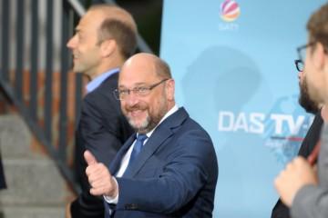 マルティン・シュルツSPD党首 ©dpa