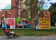 ドイツの国民的娯楽といえば? 選挙前には Wahl-O-Matをチェック!