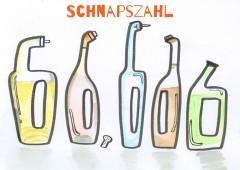 【今週のドイツ語 特別編】Schnapszahl