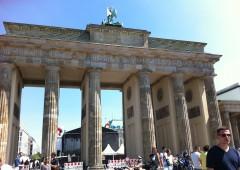 首都:ベルリン