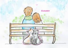 【今週のドイツ語 特別編】Zweisamkeit