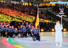 ピョンチャンパラリンピックにおけるドイツ