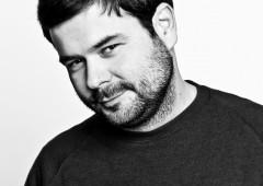 フランクフルト出身の伝説的DJ ドリアン・パイク (Dorian Paic) 、来日前インタビュー