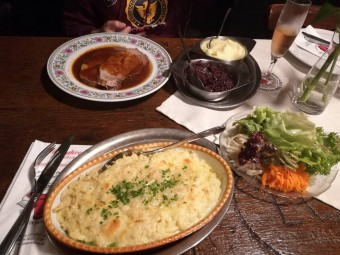 Restaurant: Zum Roten Ochsen in Heidelberg