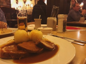 Restaurant: Früh am Dom in Köln