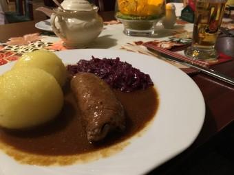 Restaurant: Zur Sonne in Erfurt