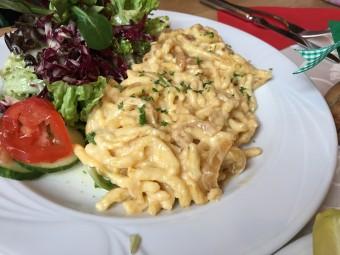 Restaurant: Goldener Falke in Heidelberg