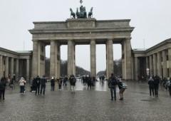 ベルリンに引っ越し