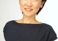 坪井由美子