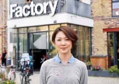 自由なライフスタイルを追求し、ベルリンでリモートワーク 丸田絵美子さん