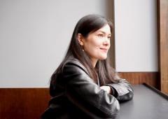 女優として活躍の場を求めて身一つでドイツへ 小倉亜美さん