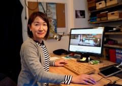 インターネットを舞台にドイツ企業でグローバルに仕事 塚田恵さん