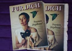 わたしのDDR 〜東ドイツで芸術家に自由はあったのか?演劇彫刻家ドリスさん。