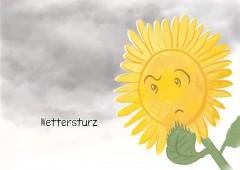 【今週のドイツ語】Wettersturz